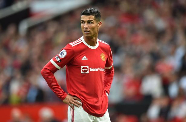 Ronaldo bao nhiêu tuổi